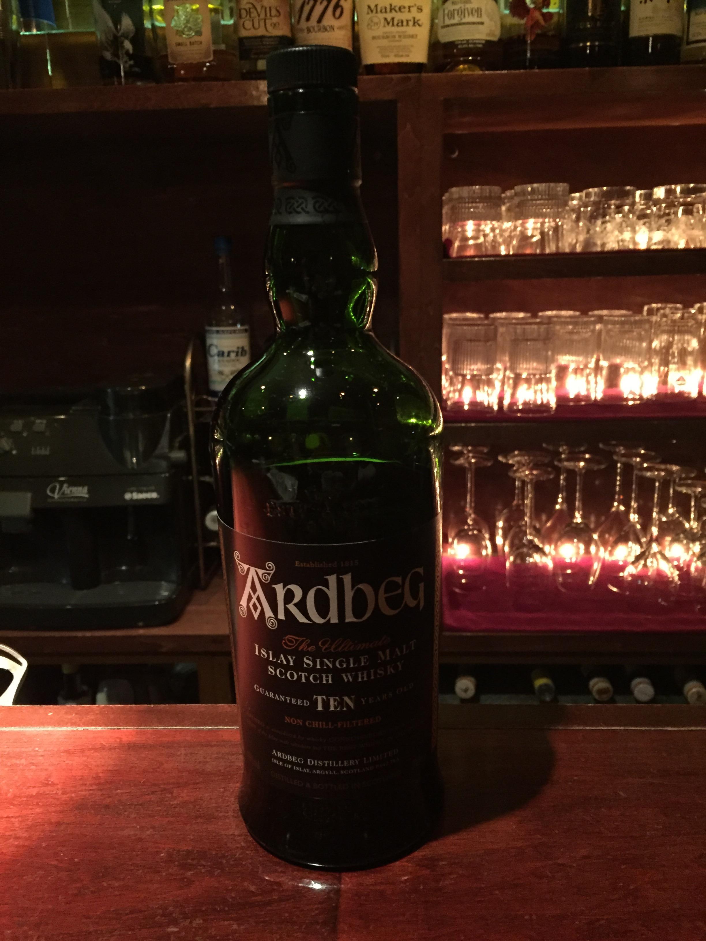 酒List ARdbeG