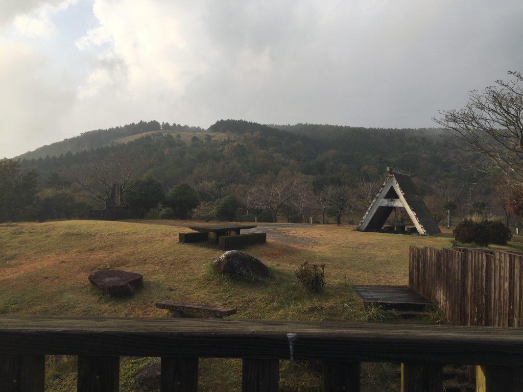 えびの 矢岳高原